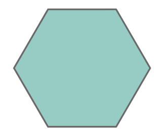 EPP Hexagons