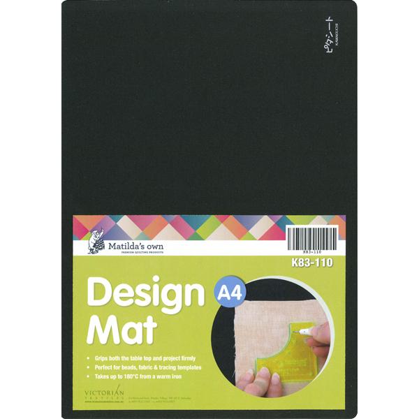 Design Mat A4 Somerset Patchwork Amp Quilting